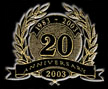 1983-2004 : First 20 Years of Excellence