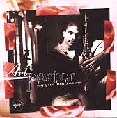 "Art Porter ""Lay Your Hands On Me"""