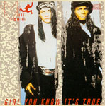"Milli Vanilli ""Girl You Know It's True"""