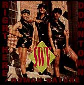 "SWV ""RightHere/Human Nature Remix"""